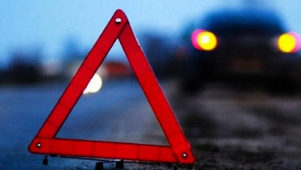 Страшная авария на трассе Алматы-Бишкек: погибло 5 человек
