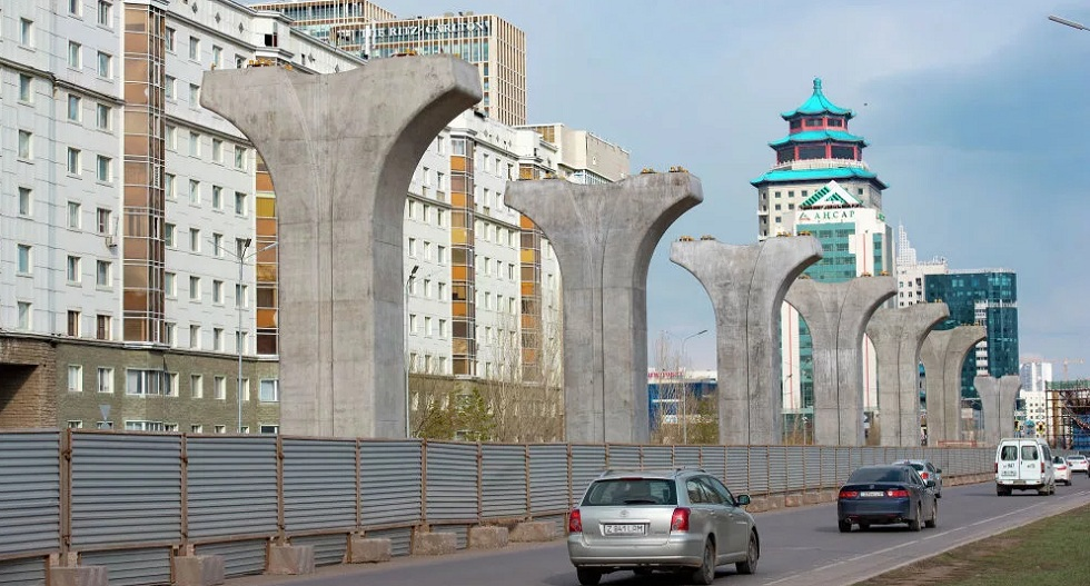 Алтай Көлгінов Нұр-Сұлтандағы LRT құрылысына қаржыны қайдан алатынын айтты
