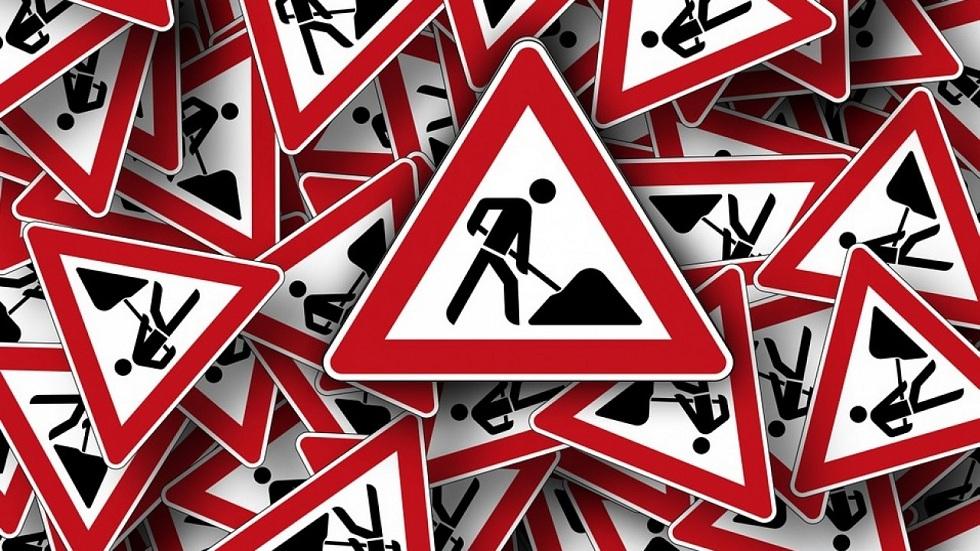 Дорожные работы: закроют еще одну улицу в центре Алматы