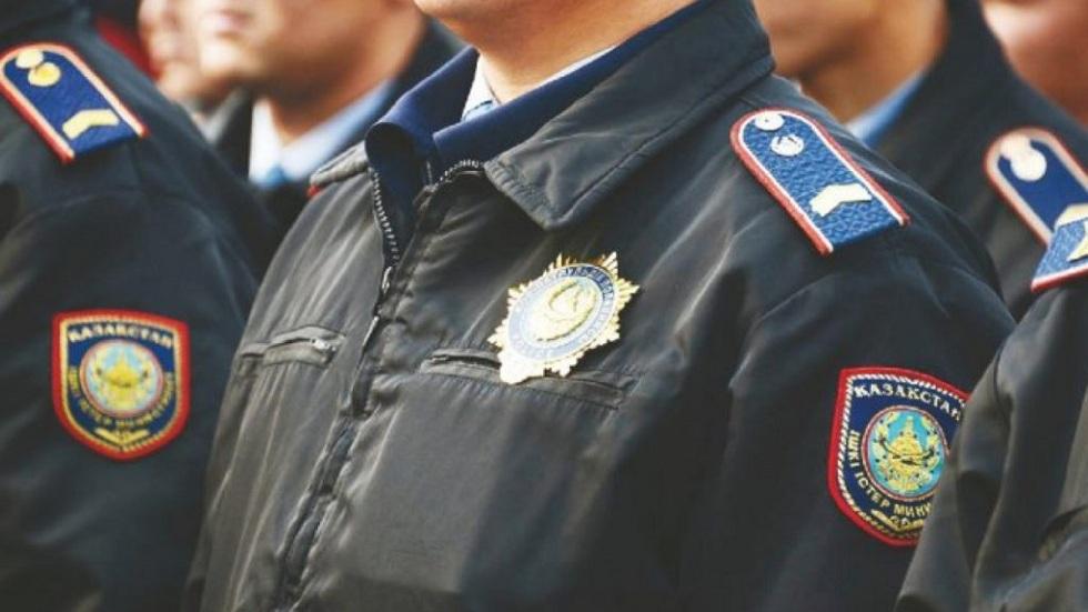 Пропавшего 15-летнего подростка полицейские нашли в Нур-Султане