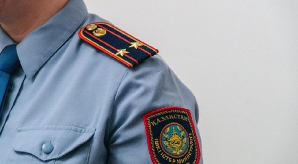 Полиция назвала самые опасные улицы Турксибского района Алматы