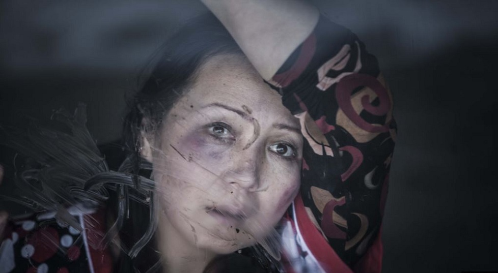 Жительница Павлодара арестована на 10 суток за избиение своей матери