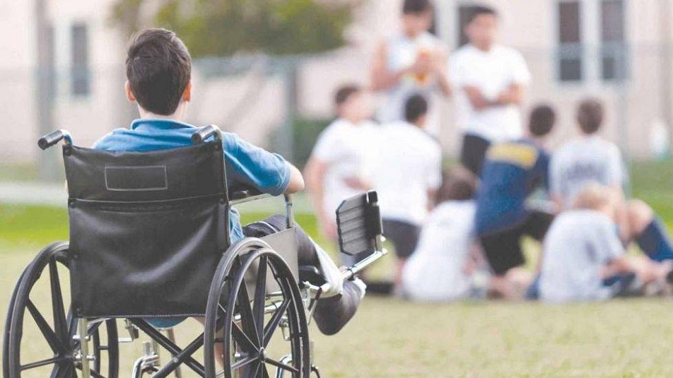 В Алматы переоборудовано 600 зданий для людей с инвалидностью