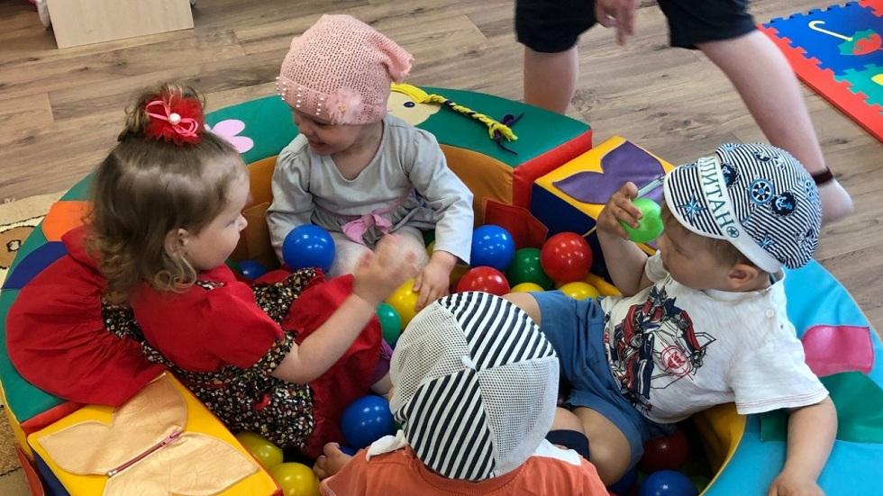 В детском саду Алматинской области зафиксированы издевательства над детьми