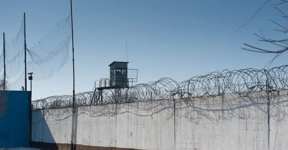 Пытки в колонии Заречного: 7 сотрудников арестованы
