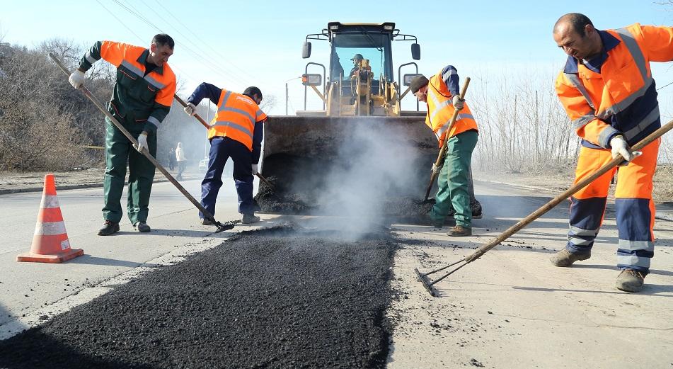 В Восточно-Казахстанской области ремонтируют 414 километров дорог
