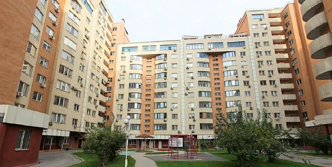 Портал Е-КСК: алматинцы могут узнать всю информацию о жилых комплексах