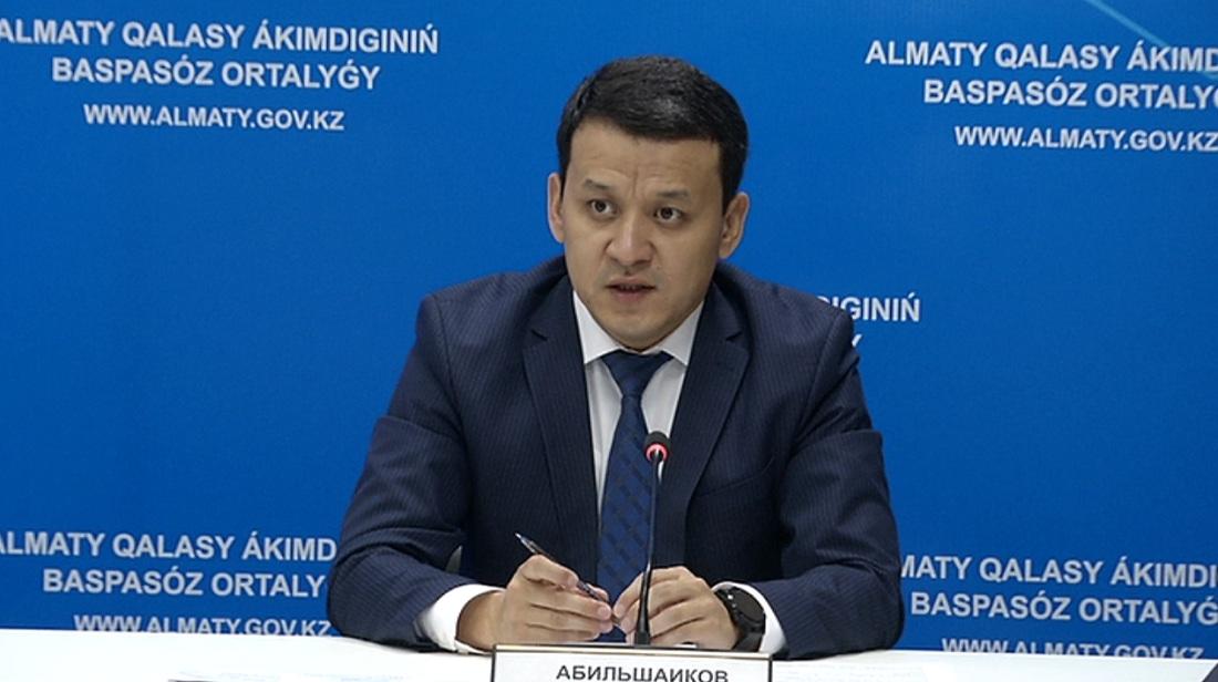 Молодежь Алматы приглашают бесплатно обучиться азам ведения бизнеса