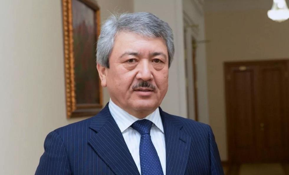 Аким Алмалинского района ответит на вопросы жителей в прямом эфире