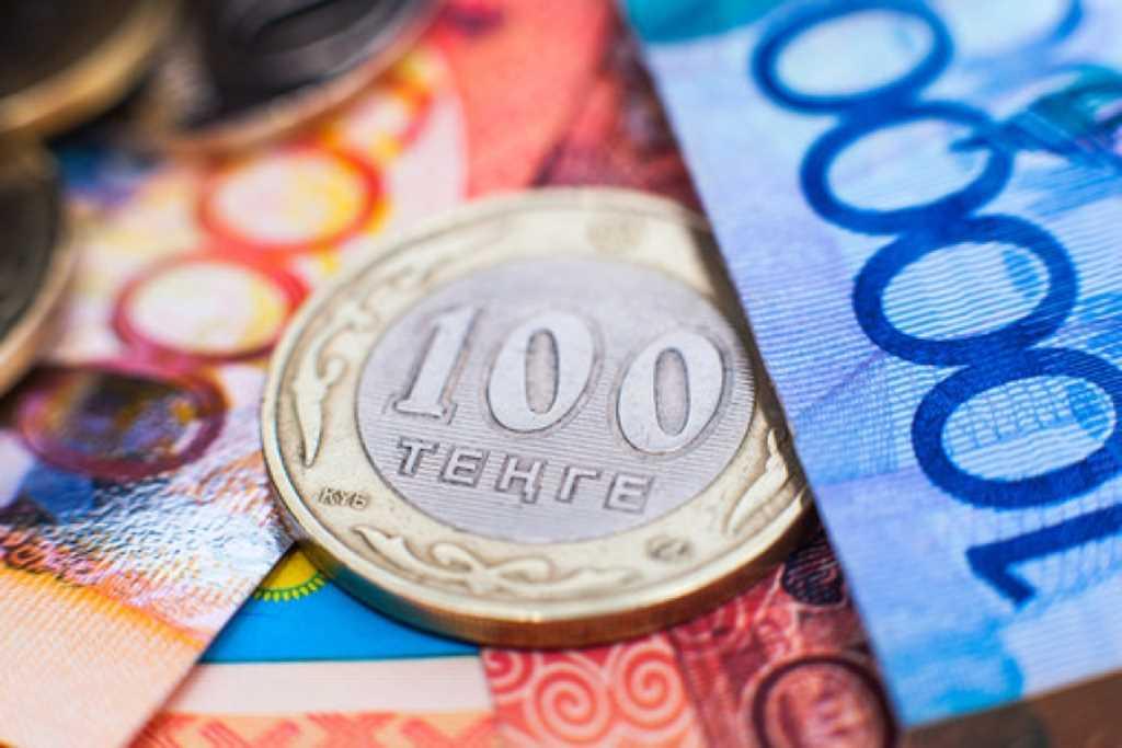 16 тамызға арналған валюта бағамы: доллар 387 теңге болды