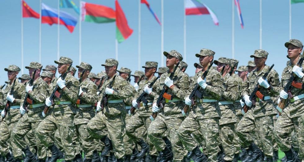 Казахстанские военные завоевали 5 призовых мест на АрМИ-2019