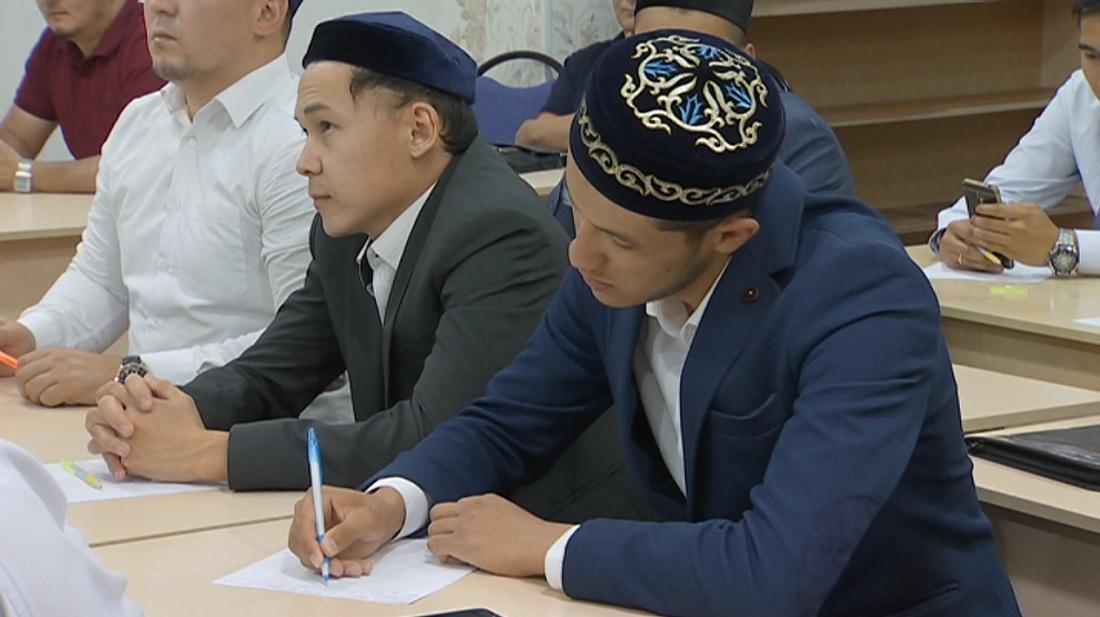 В Алматы пройдут семинары для имамов