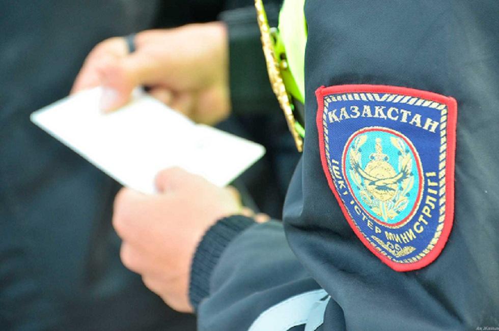 В Алматы увеличено количество участковых пунктов полиции