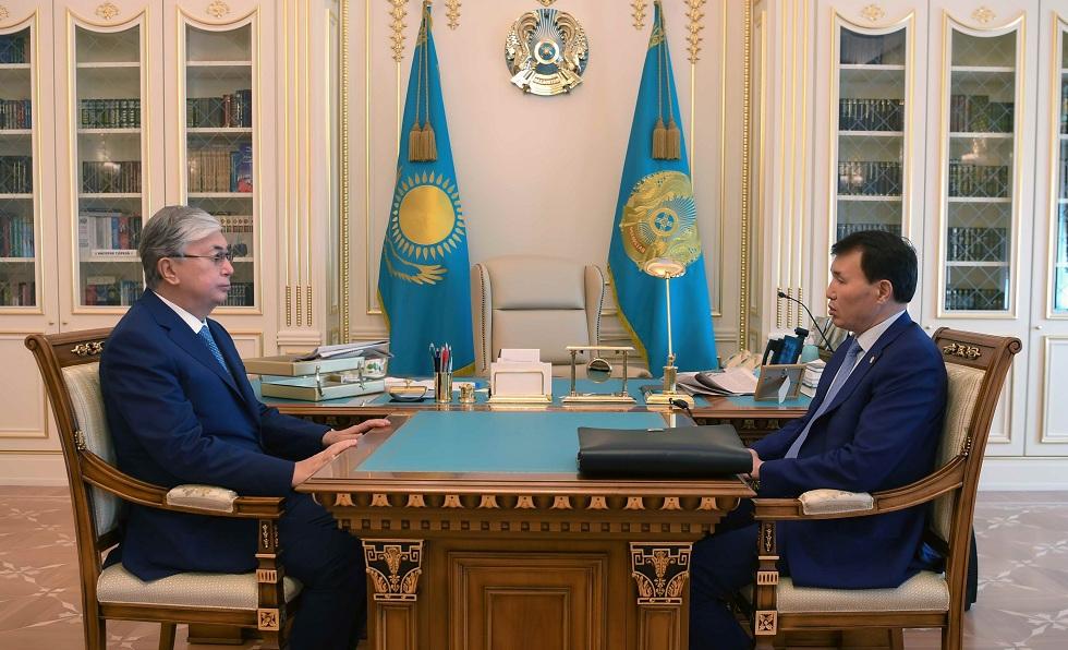 Токаев предложил радикальный метод борьбы с коррупцией