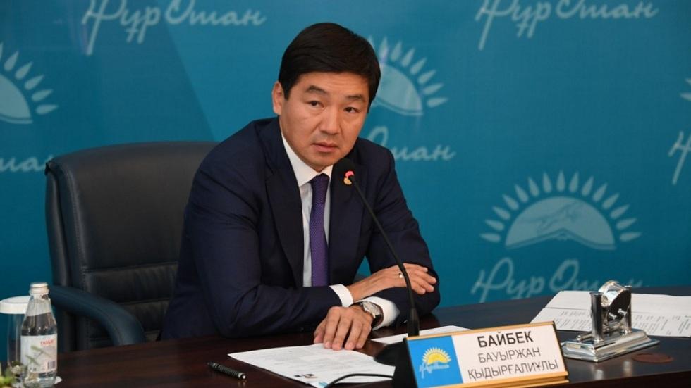 Экс-аким Алматы прокомментировал изменение скорости на аль-Фараби и ВОАД