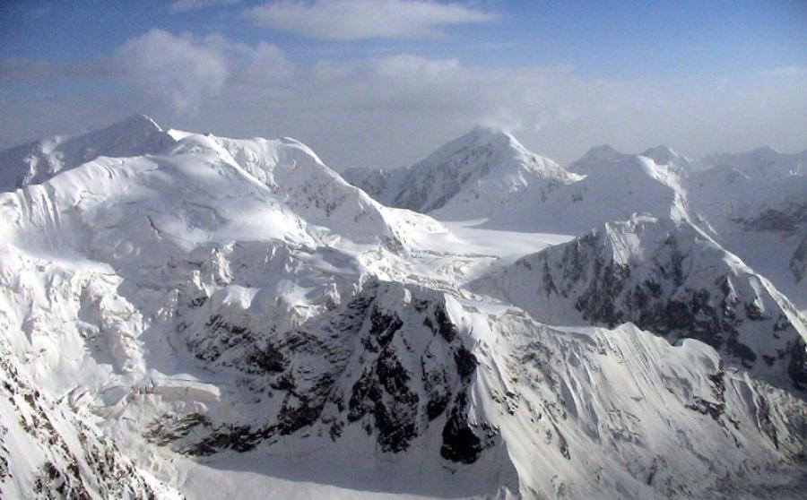 Шансы найти пропавших альпинистов живыми - нулевые – Федерация альпинизма Алматы