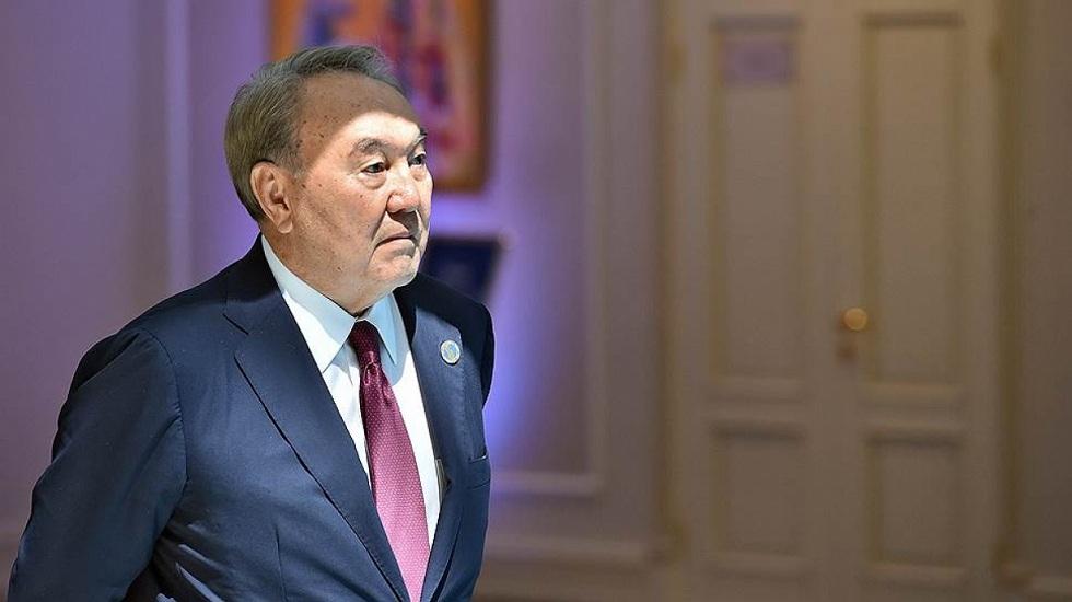 Елбасы озвучил повестку расширенного заседания политсовета Nur Otan