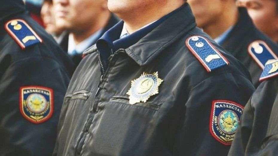 Полиция разыскивает опасную троицу из Жанаозена