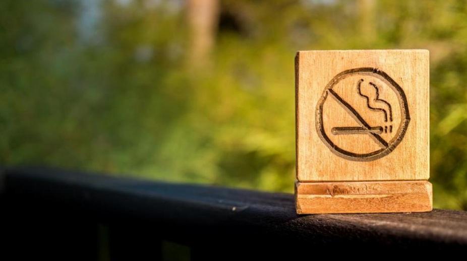 В Казахстане запретили курить в поездах