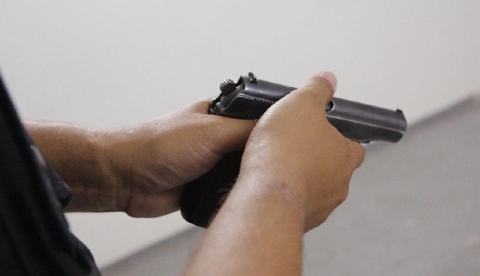 Теміртауда экс-полицей намысына тиген адамды атып өлтірді