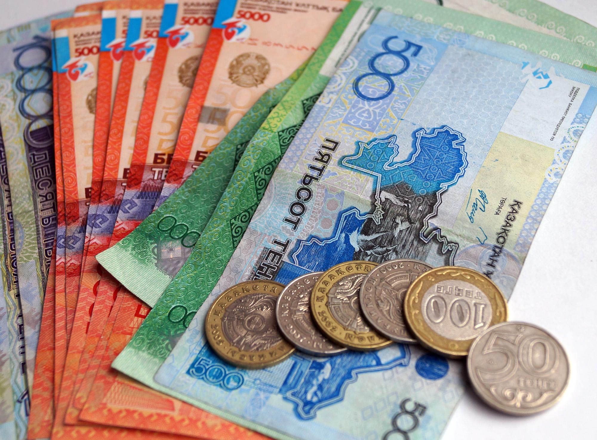 Курс валют на 22 августа