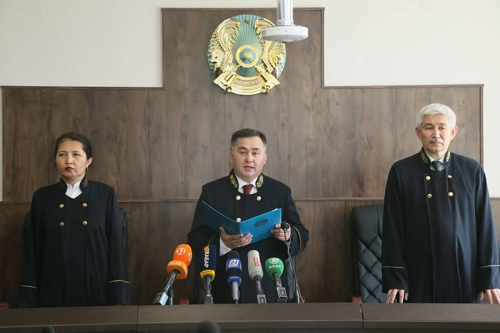 """Изнасилование в """"Тальго"""": проводникам пересмотрят приговор"""