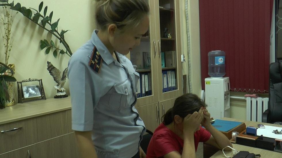 Пропавшую в Алматинской области девочку нашли в Алматы