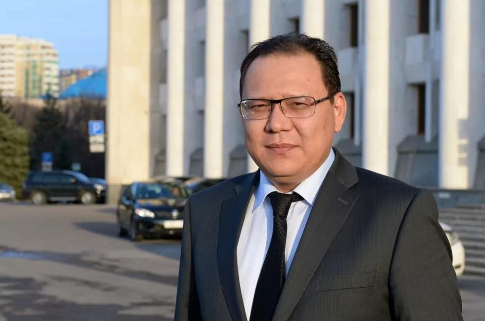 Аким Бостандыкского района ответит на вопросы алматинцев