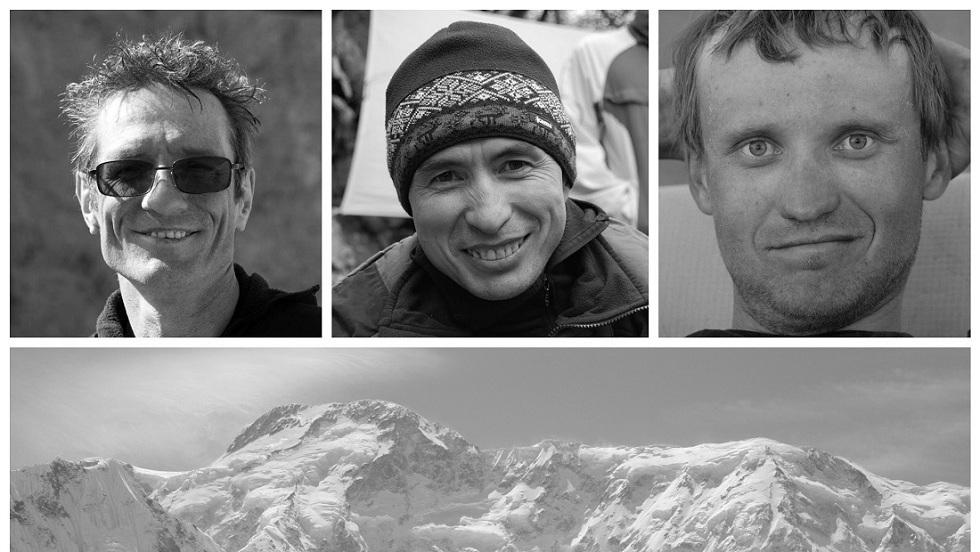 Тянь-Шаньда із-түссіз жоғалып кеткен қазақстандық альпинистерді іздеу тоқтатылды