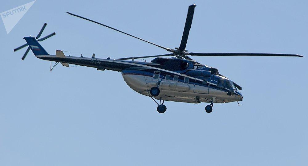 Вертолеты Ми будут собирать в Алматы