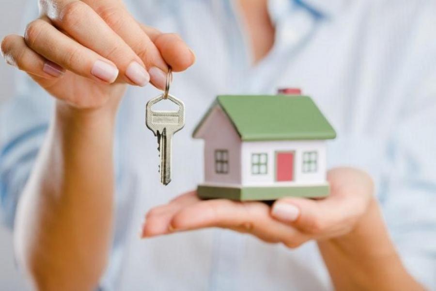 Казахстанцы стали больше занимать у банков на покупку жилья