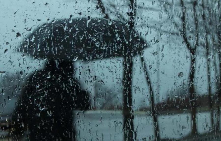 В Казахстане пройдут дожди с грозами