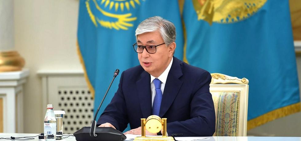 Қасым-Жомарт Тоқаев: Мемлекет өз азаматтарын тыңдауы керек