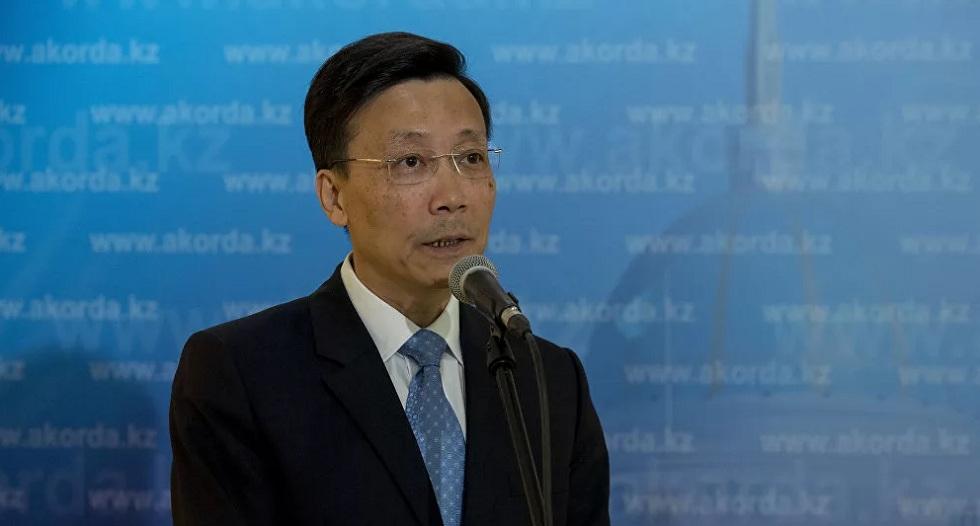 Посол КНР в РК высказался о митингах