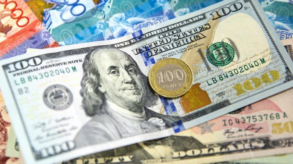 Курс валют на 5 сентября