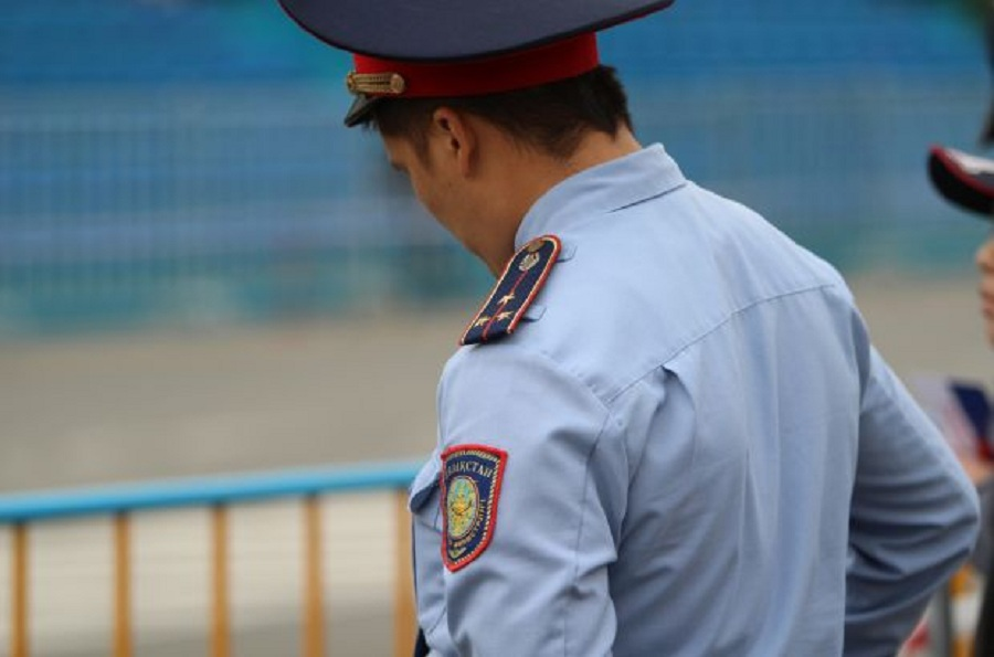 Полицейских, попавших под сокращение, трудоустроили