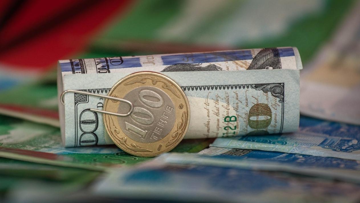 Курс валют на 9 сентября