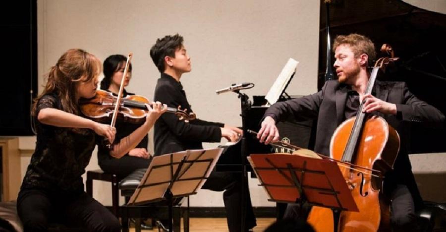 Грандиозный концерт камерной музыки пройдет в Алматы