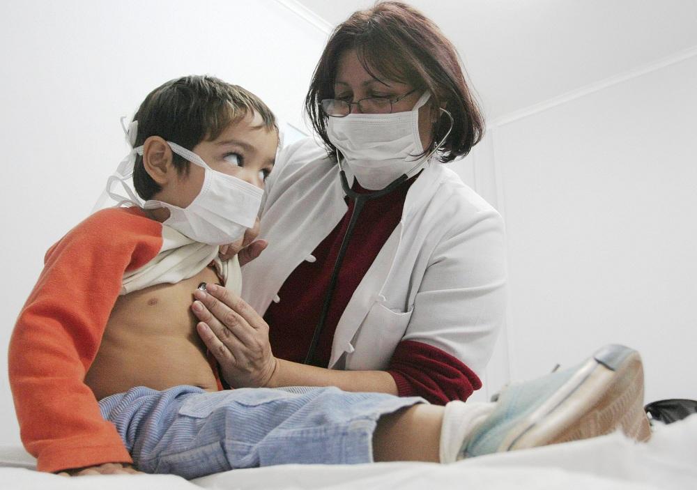 Вирусным менингитом заболели дети в Нур-Султане