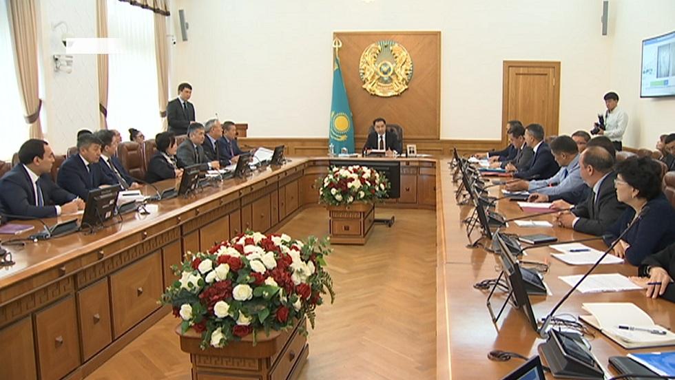 Нехватка студенческих общежитий в Алматы - ректорам поручено искать выход