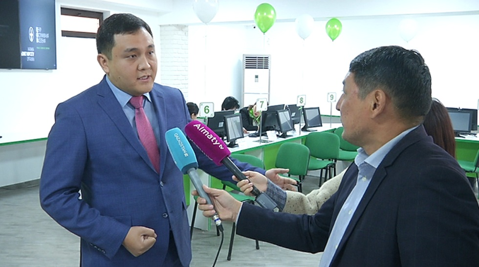 Новый автоЦОН открылся на Капшагайской трассе в Алматы