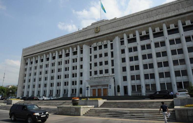 Алматинцы могут задать вопрос главе управления комфортной городской среды