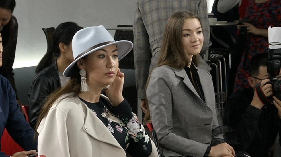 Eurasian Fashion Week пройдет в честь Дня города