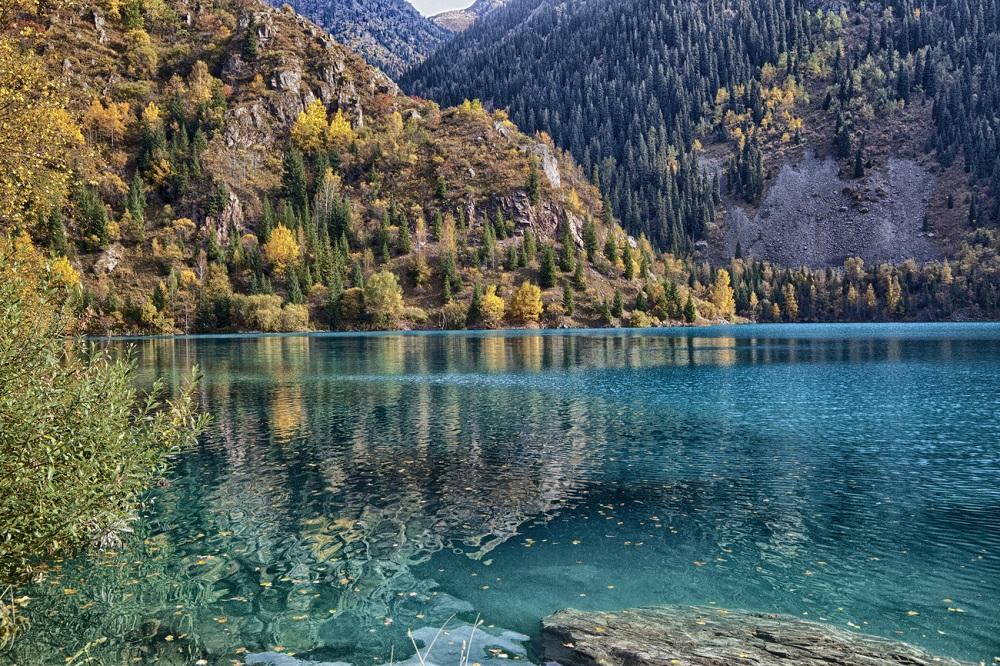 Заморозки ожидаются в четырех областях Казахстана