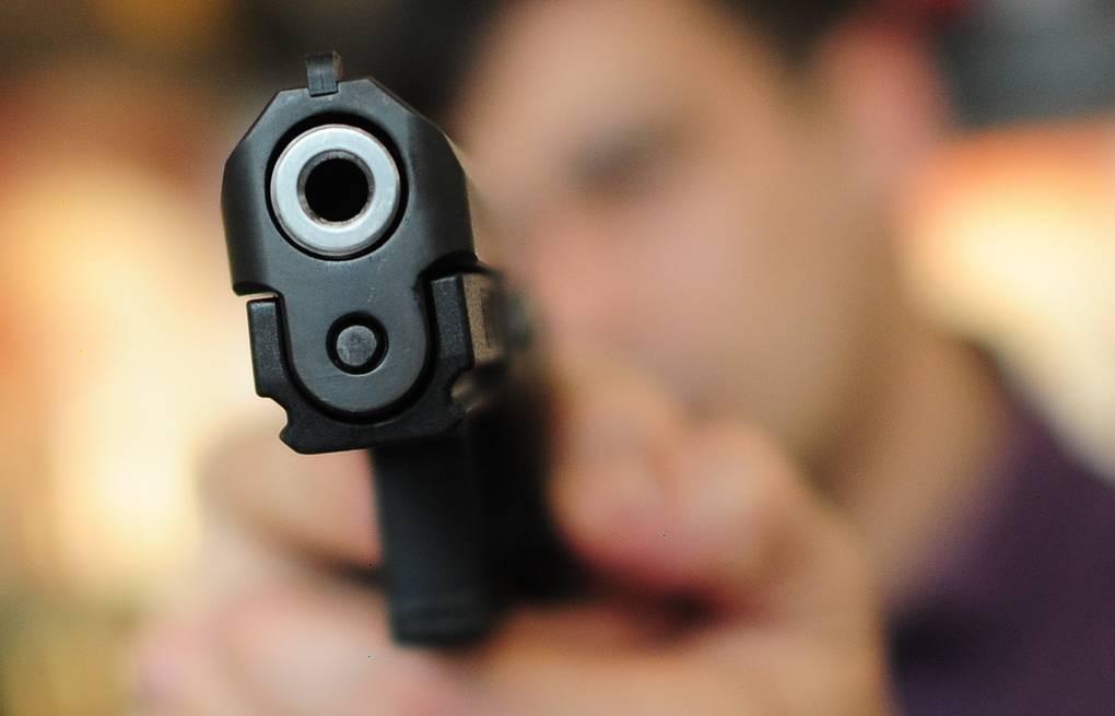 Ревность довела: муж застрелил жену из пистолета в Москве