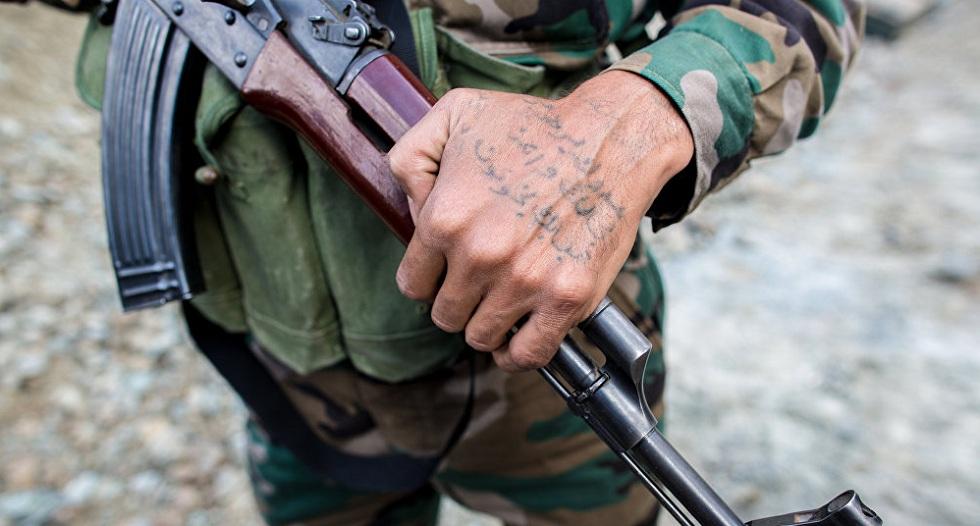 Завербованные алматинцы рассказали о своем прошлом в Сирии