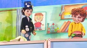 Костанайский кукольный театр покажет спектакль о лентяе