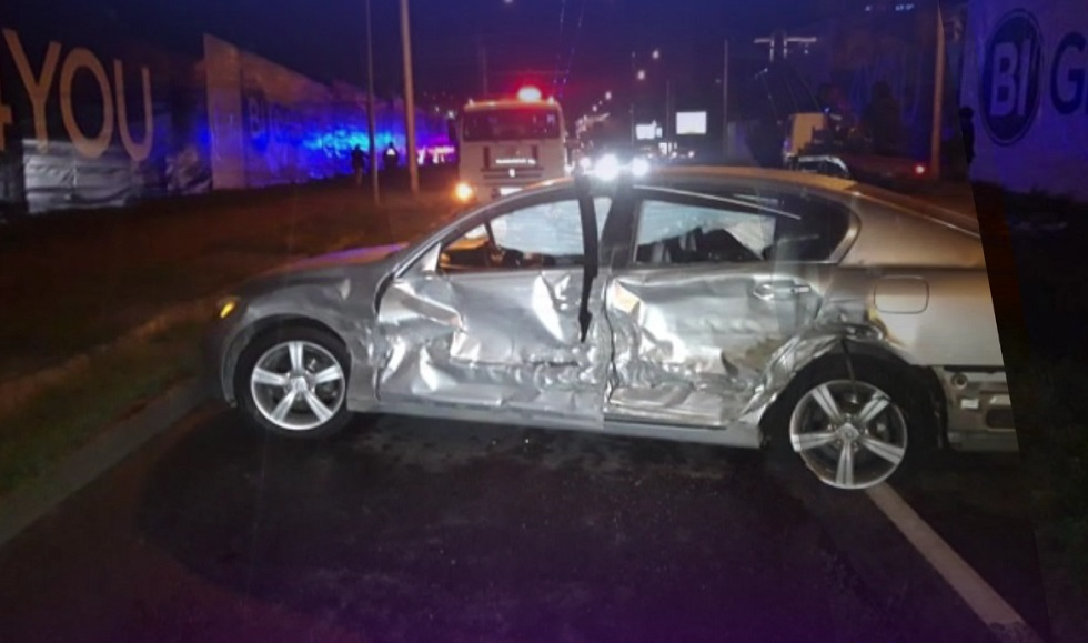 Автоледи не уступила дорогу: одна женщина погибла в Алматы