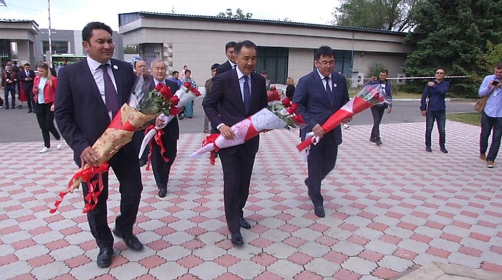 Музей казахского кино имени Ш.Айманова открылся в Алматы