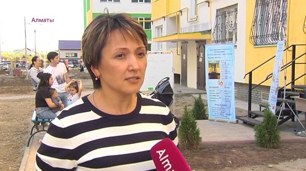 Одаренным детям из малообеспеченных семей Алматы оплатят курсы в частном центре